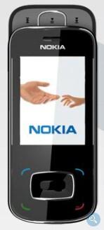 Nokia 8208 - Nokia readies two new CDMA phones