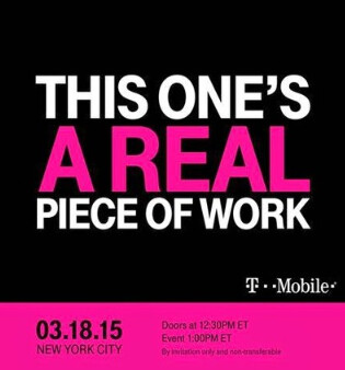 T-Mobile to hold March 18th Un-carrier event in New York City; what will Un-carrier 9.0 be?