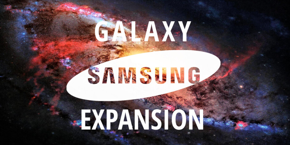 Samsung trademarks Galaxy A6, A8, and A9, we all know what this means