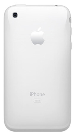 iPhone 3G, OS 2.0 now available