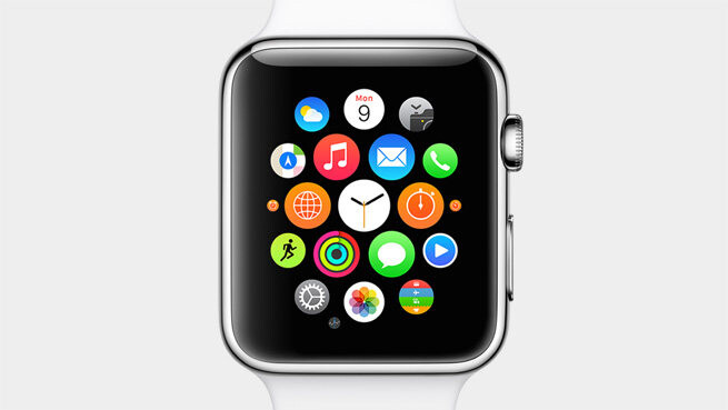 Apple Watch apps and features demoed at Apple event