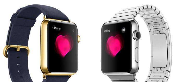 Apple Watch versions detailed: which one will you buy?