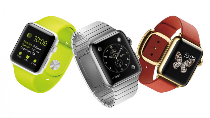 Apple to begin accepting pre-orders for the Apple Watch on April 10th. Launch date unveiled