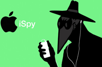 iSpy with my little eye: CIA worked on iPhone security hacks from day one, claims Snowden
