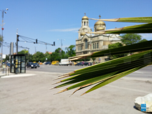 LG G3 camera samples downsized, see our review for full-size samples