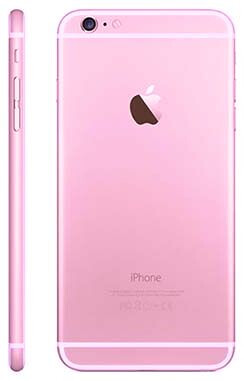 "Apple is ""testing"" pink iPhones, could launch them this year"