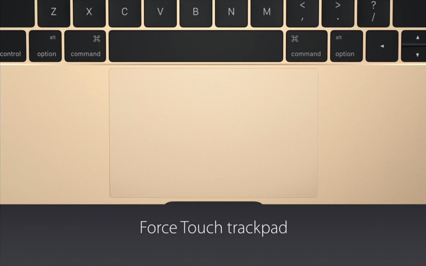 Next iPhone: Apple plans to introduce Force Touch, keep ...