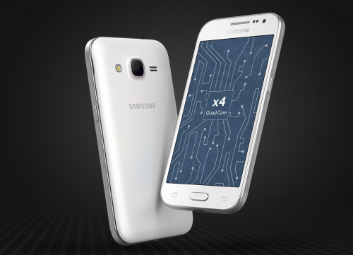 The Samsung Galaxy Win 2