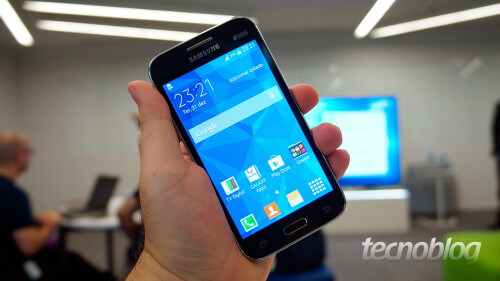 The Samsung Galaxy Win 2