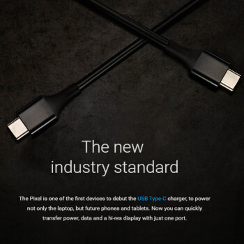 Side-agnostic USB Type C connector coming soon to Android phones and tablets, hints Google