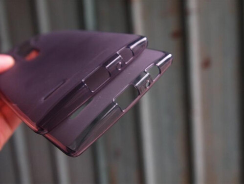 Non-final LG G4 press renders