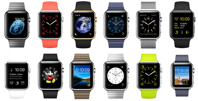 How many Watch units do you think Apple will sell this year?