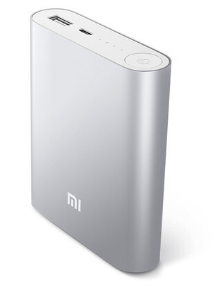 Even a high-quality power bank isn't perfect. The Mi power bank, for example, is up to 93% efficient