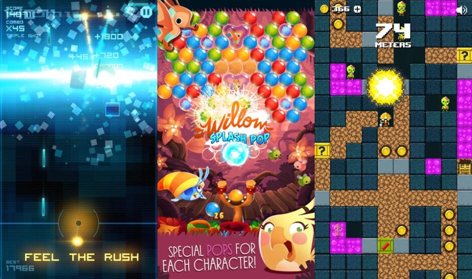 Best new Android and iPhone games (March 10th - 16th)