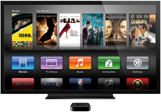 WSJ: Apple web TV service to launch in the fall for $30-40 a month, Comcast not happy