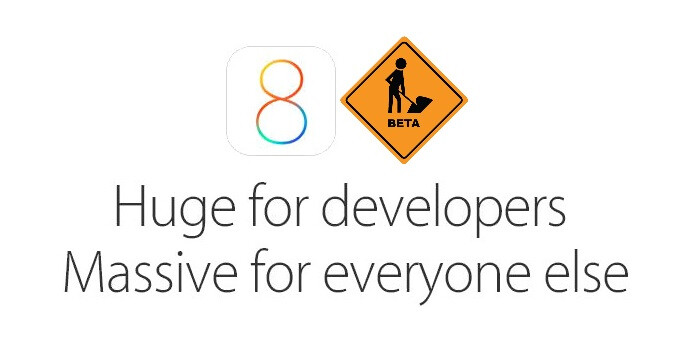 How to install iOS 8 Beta 3 on your Apple device without a developer account
