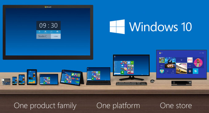 Windows 10 will be launched this summer in 190 countries, Xiaomi and Lenovo mentioned as partners
