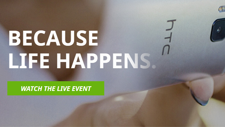 Watch HTC's Uh-Oh event live stream here