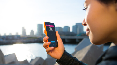 Microsoft Lumia 430 photos