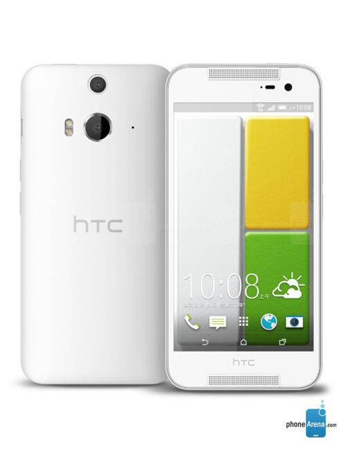 7. HTC Butterfly 2