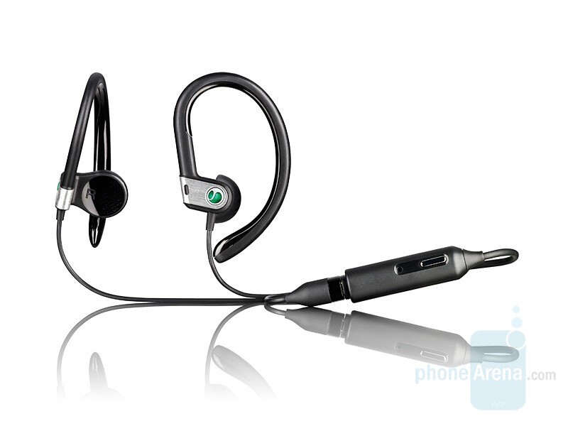 HPM-65 - New music accessories from Sony Ericsson