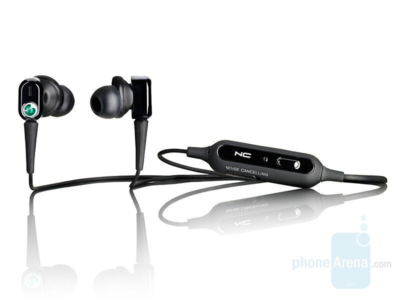 HPM-88 - New music accessories from Sony Ericsson