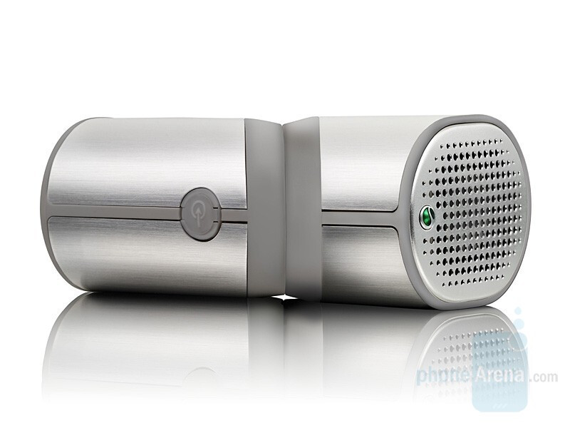 New music accessories from Sony Ericsson