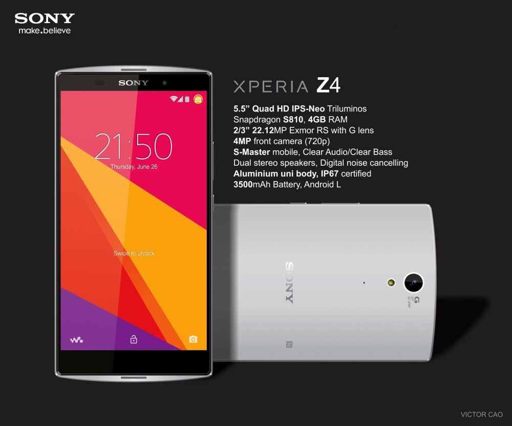 and easy sony xperia z4 specifications and price in india moment you