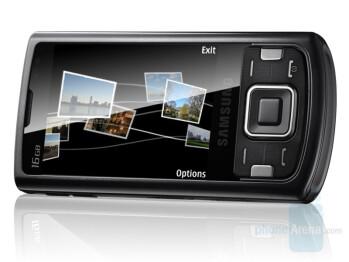 Samsung INNOV8 is 8-megapixel GSM