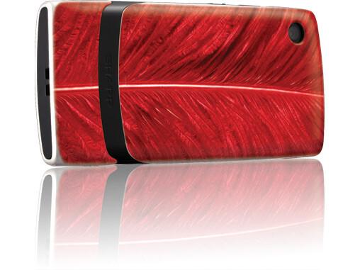 T-Mobile Sidekick color shells - T-Mobile announced the new Sidekick
