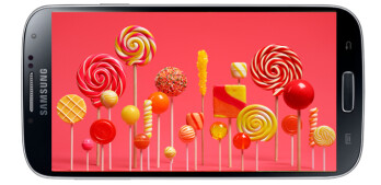 Leaksters talk about Samsung's Lollipop roll-out plans – Galaxy A series, Android 5.1, Galaxy Note II