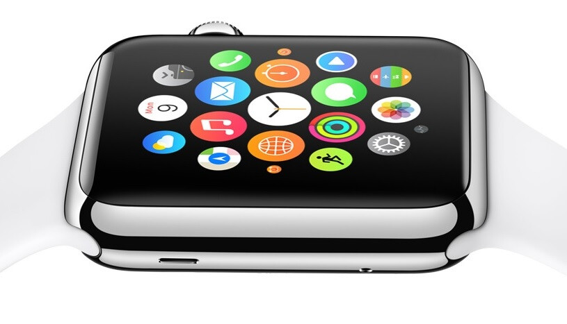 Profound revelation: What if Apple Watch's user experience ...