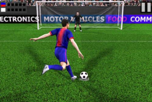 Barcelona vs. Madrid
