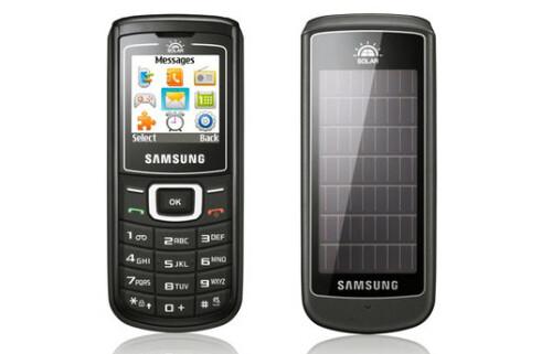 Samsung Guru E1107