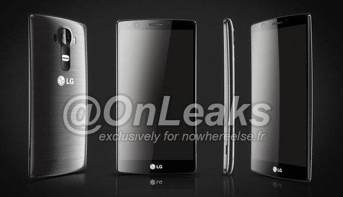 Rumor: LG to keep building the G4 out of plastic, but the G4 Note may be a metal-laden warrior!