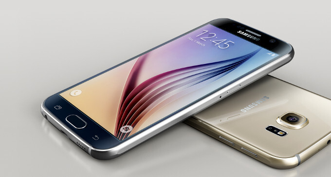 Samsung Galaxy S6 Duos, a dual-SIM version of the flagship, seemingly pops up in Russia