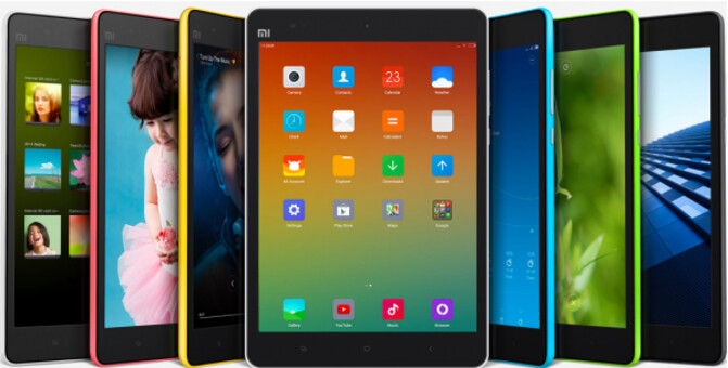 The Xiaomi MiPad goes on sale in India tomorrow for the equivalent of $209 USD - Xiaomi MiPad goes on sale in India tomorrow