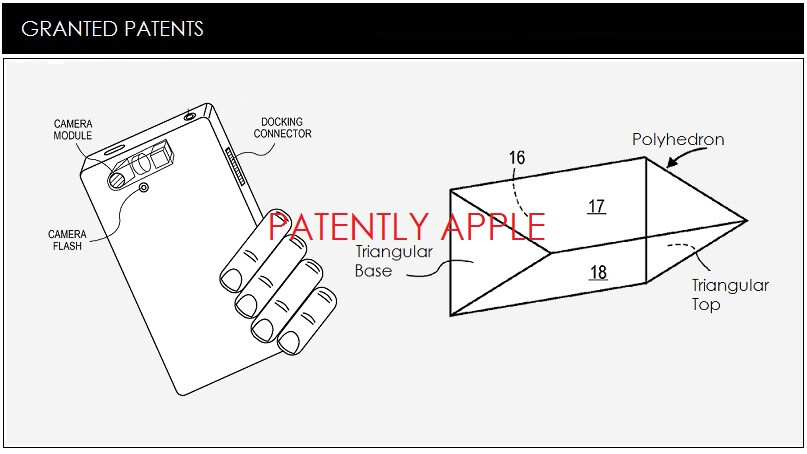 Apple granted patent for a breakthrough camera invention – future iPhones may have zoom lens, more efficient OIS
