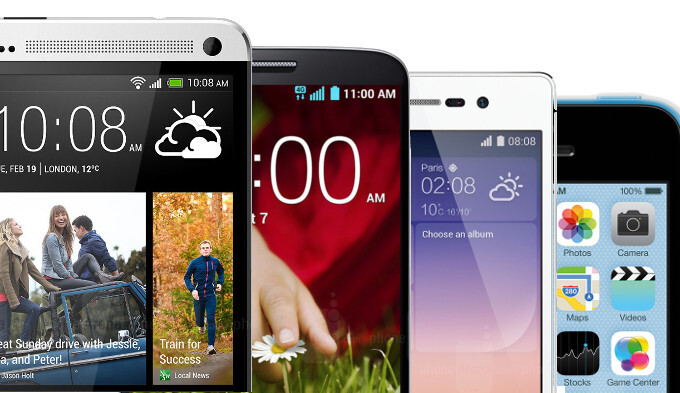 7 old flagships that you can buy as great mid-range smartphones right now (March 2015)