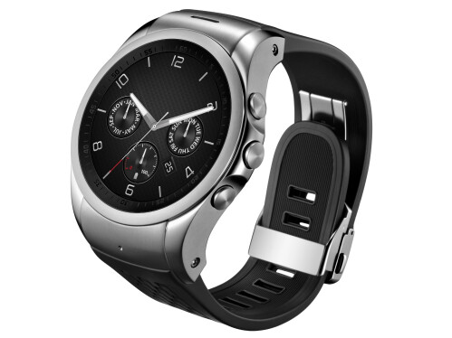 The LG Watch Urbane LTE