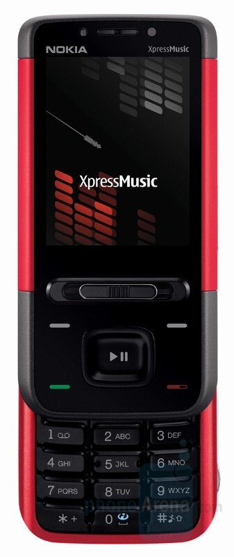 T-Mobile now offers Nokia 5610 Xpress Music