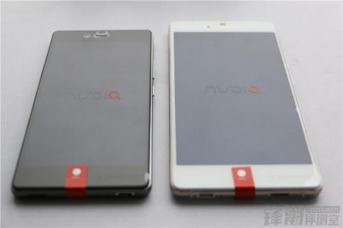 ZTE Nubia Z9 Max and Z9 mini