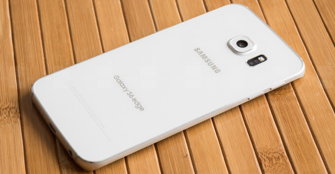 Our Samsung Galaxy S6 edge battery life test shows flagship-worthy endurance