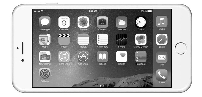 How to enable grayscale mode on your iPhone or iPad