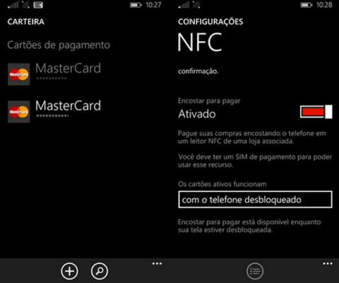 Windows Phone users in South America will soon be able to make mobile payments thanks to Banco do Brazil - Banco do Brasil says NFC payments coming soon to Windows Phone users in South America