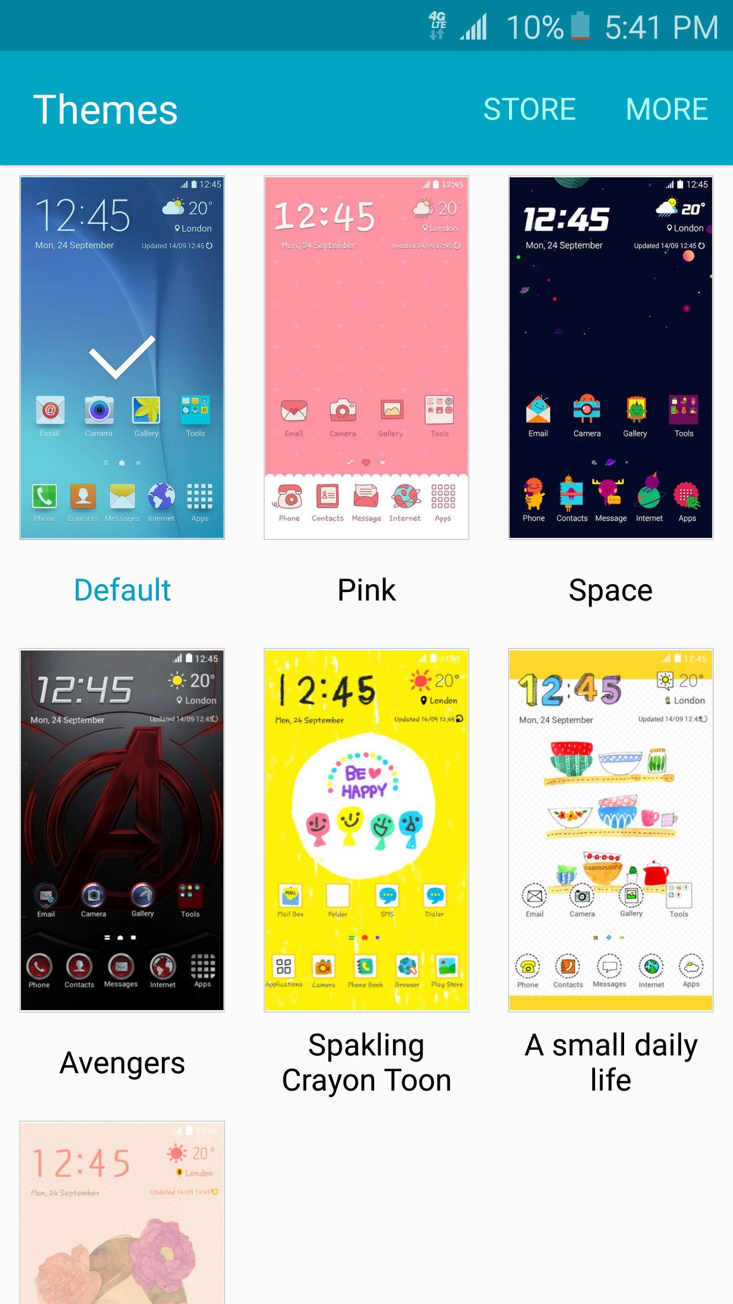 Samsung Will Make Creating And Sharing Original Galaxy S6