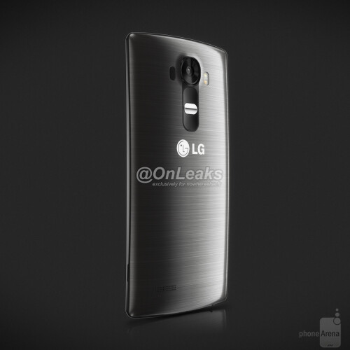 Supposed non-final LG G4 press renders