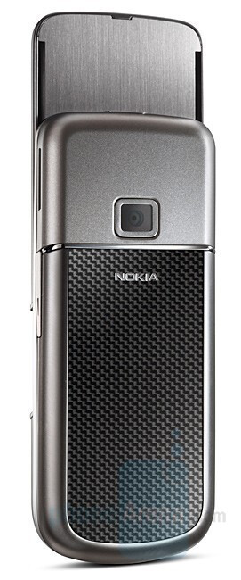 Nokia 8800 Carbon Arte announced