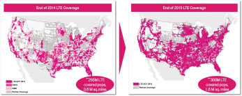 US Cellular Voice And Data Maps Wireless Coverage Maps US ATT US - Us cellular map coverage