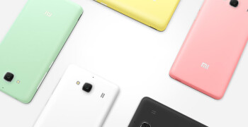 Xiaomi announces the ultra-affordable Redmi 2A: a $96 dual-SIM LTE-enabled trooper